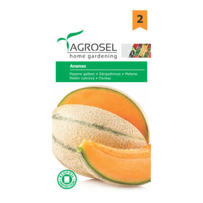 Agrosel Sárgadinnye Ananas 3g