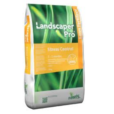 Landscaper Pro Stress Controll gyepfenntartó gyeptrágya 16-5-22 15Kg
