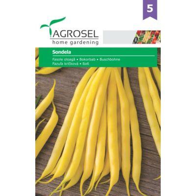 Agrosel Sondela Sárga hüvelyű Bokorbab 0,45g