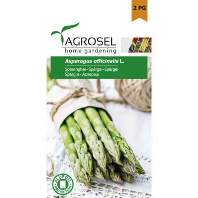 Agrosel Spárga 2g