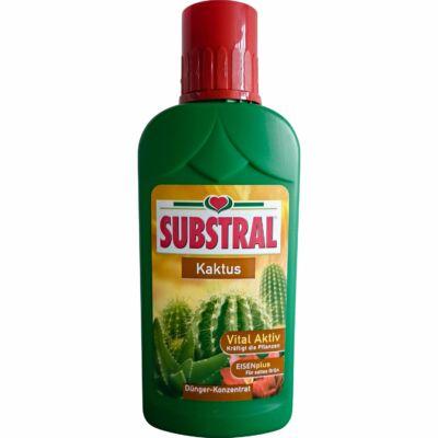 Substral kaktusz tápoldat 0,25l