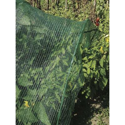 Nortene Sun-Net árnyékoló és védőháló zöld1,2x10m