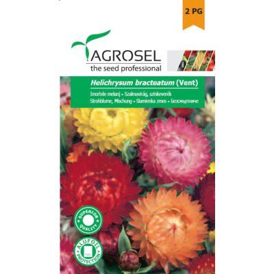 Agrosel Szalmavirág 1g