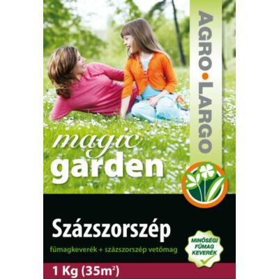 Magic Garden Százszorszép fűmagkeverék 1kg