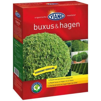 Viano Buxus és örökzöld formanövény szerves kertészeti tápanyag 1,75Kg