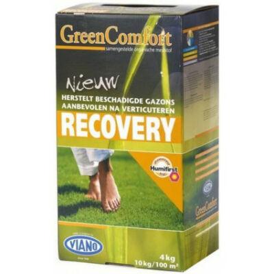 VIANO Recovery gyeptrágya felülvetéshez, gyepesítéshez 6-8-13+3Mg 4Kg