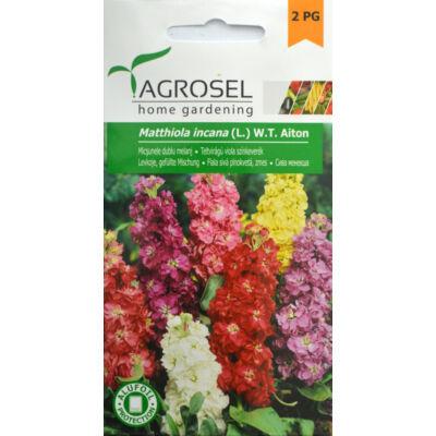 Agrosel Matthiola Teltvirágú Viola 0,75g