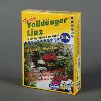 Volldünger Linz virágtáp