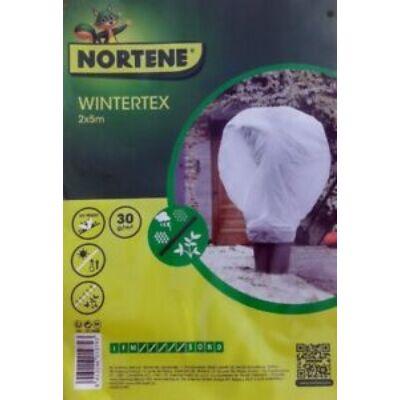 Winterex Nortene, átteleltető, fagyvédő növénytakaró fólia fehér 30g/m2 UV stabil 2m x10m hajtogatva