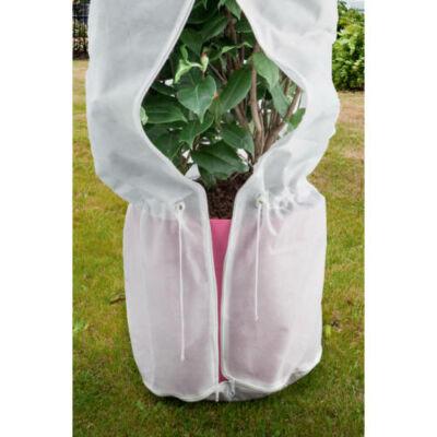 Növénytakaró zsák  Maxi Zip 100g/m2 0,50x2m